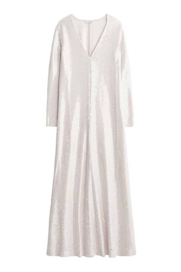 by MALENE BIRGER Rochelle Sequin Maxi Dress