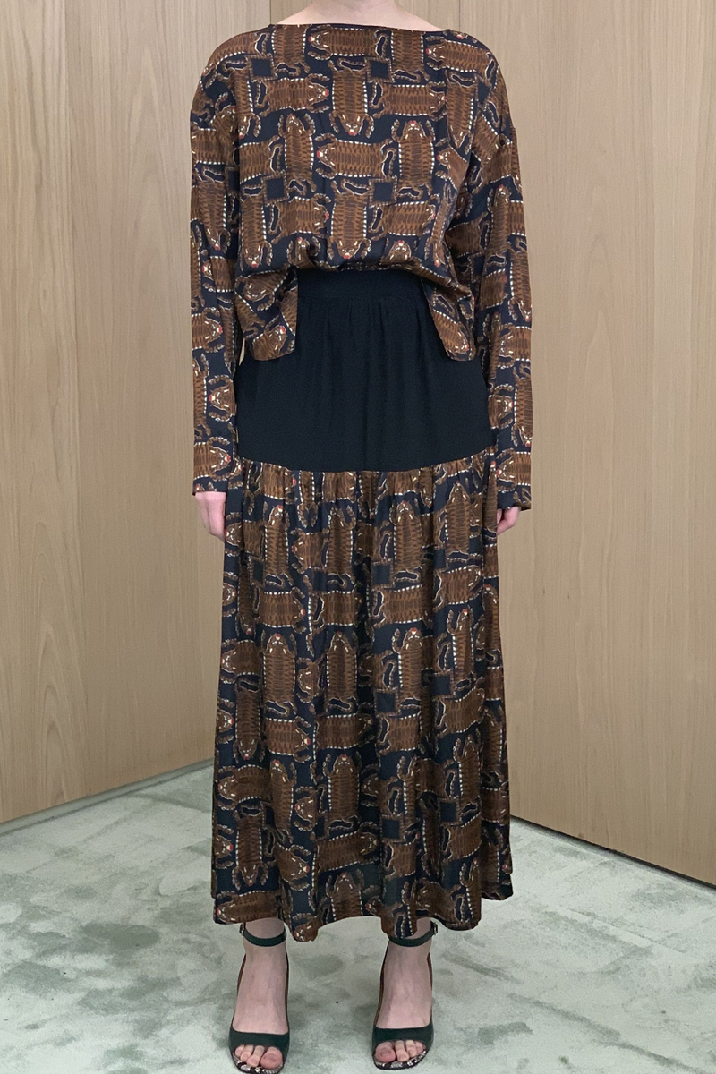 RACHEL COMEY Windridge Dress