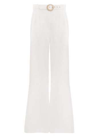 ZIMMERMANN Honour Slouch Pant