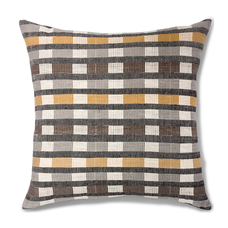 BOLE ROAD Mursi Pillow - Sable