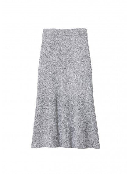 TIBI Sweater Sculpted Skirt
