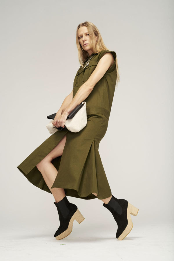 RACHEL COMEY Pelham Dress