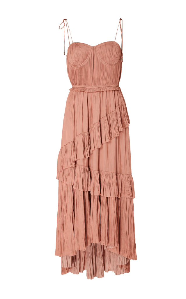 ULLA JOHNSON Delilah dress