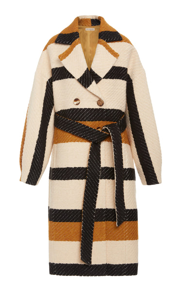 ULLA JOHNSON Lawson Trench