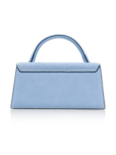 JACQUEMUS Le Chiquito Long - Light Blue