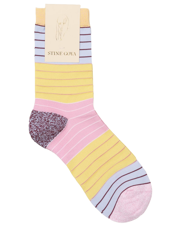 STINE GOYA Tilly Socks