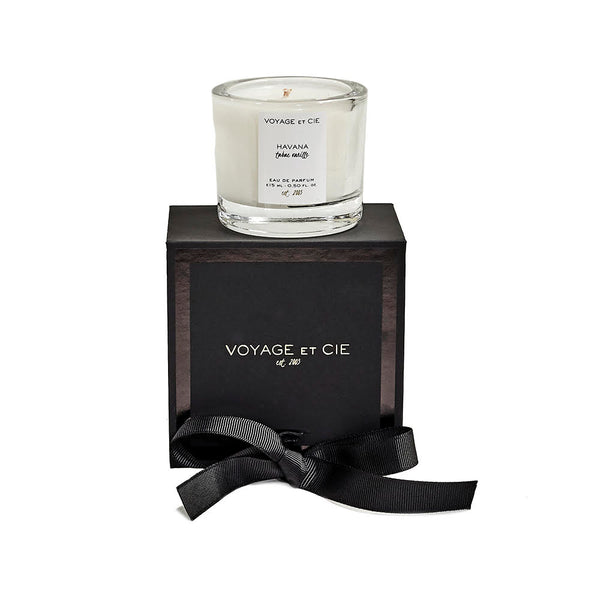 Voyage et Cie 3oz Votive in St Germain 'Figue Cyprus'