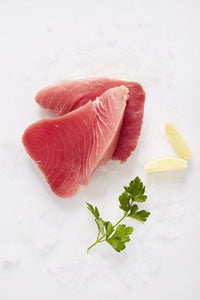 Tuna Fillets Australian