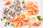 Load image into Gallery viewer, Prawn and Oyster Party