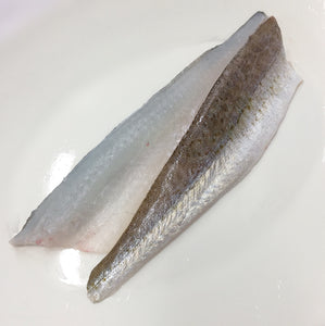 Whiting King George Fillets