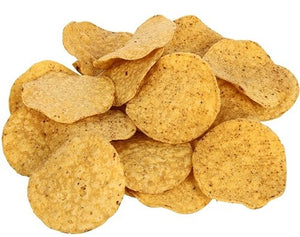 Corn Chips Mission Brand