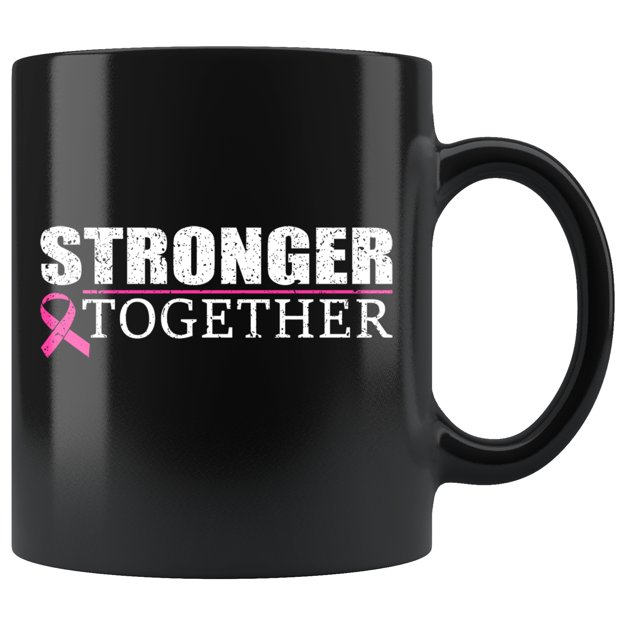 Stronger Together Mug