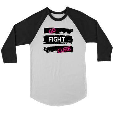 Go Fight Cure
