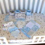 Nursery Packages - Custom Made Baby Bedding