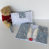 Nappy Wallet - Baby Accessories - Teddy