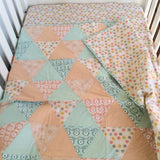 Cot Sheet - Fitted Cot Sheet