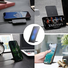 RhinoCharge™ Qi Wireless Desk Charger