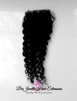 4*4 Wave Closure