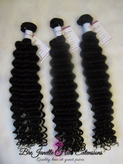 Brazilian Deep Wave Bundle