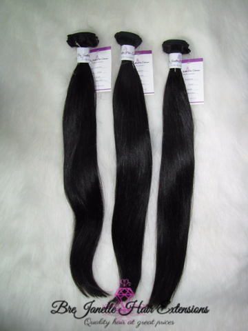 Malaysian Straight Bundle