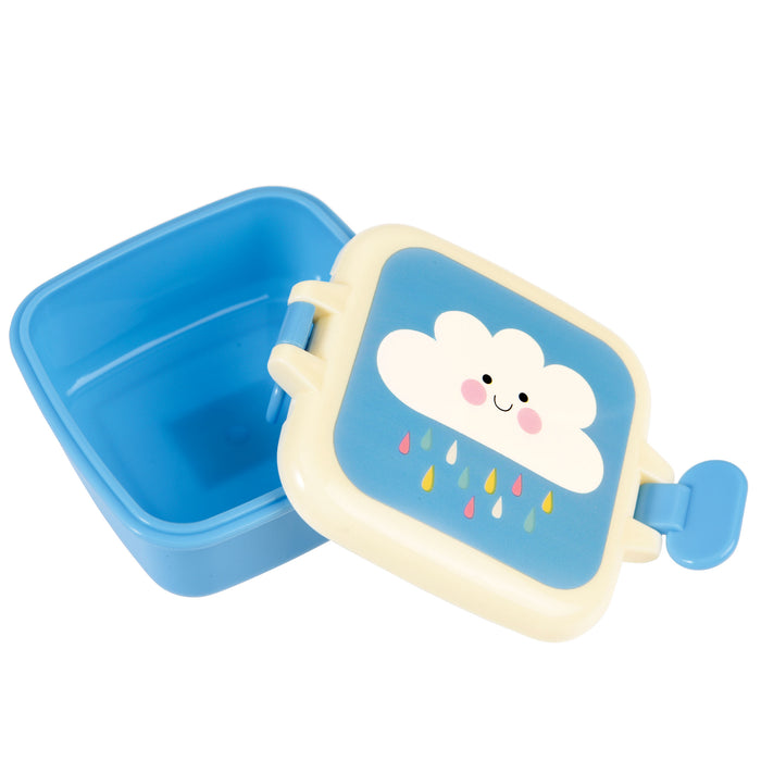 HAPPY CLOUD SNACK POT