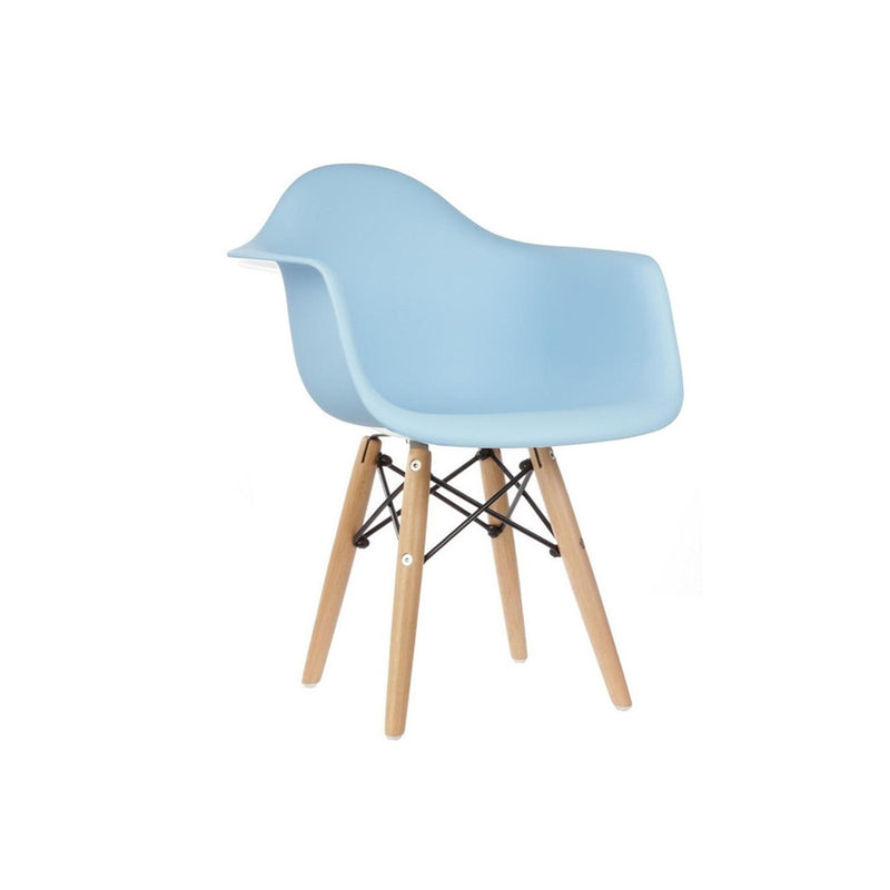 Kids Armchair - Blue