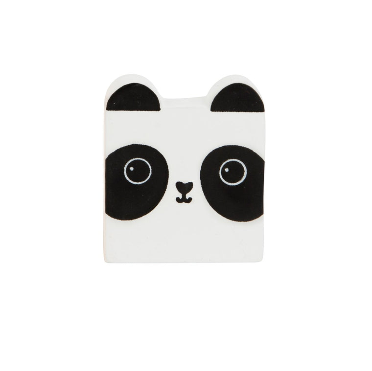 AIKO PANDA KAWAII FRIENDS DRAWER KNOB