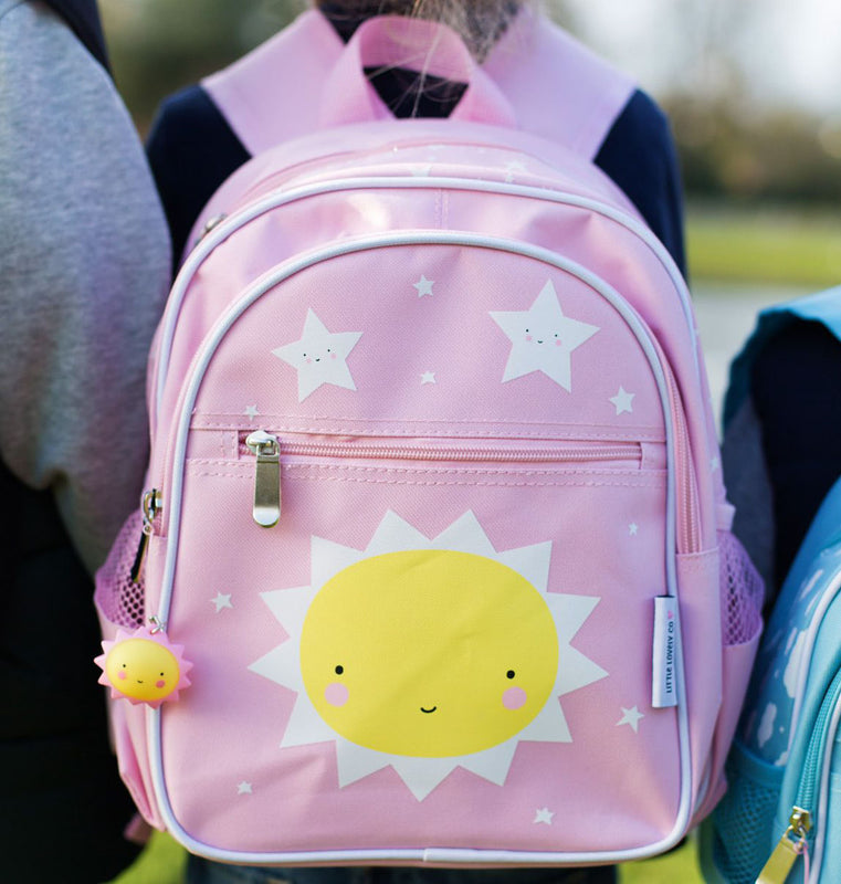 BACKPACK MISS SUNSHINE