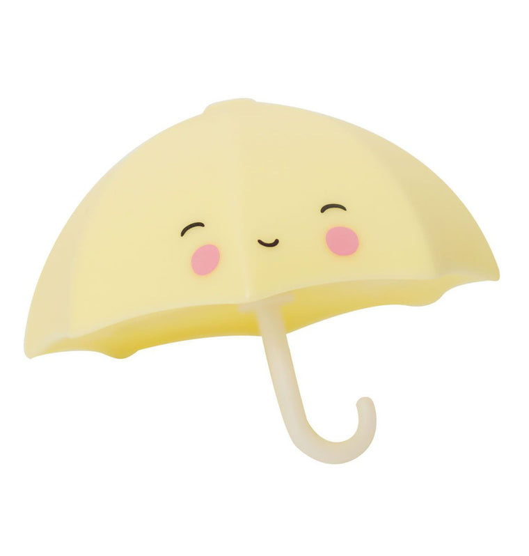 BATH TOY UMBRELLA