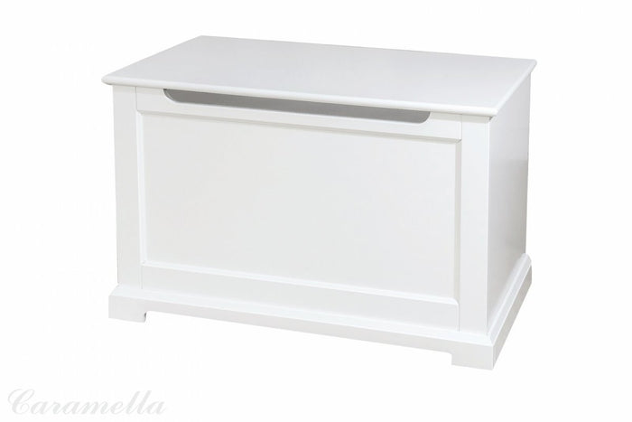 BLANKET BOX - FRENCH LINE