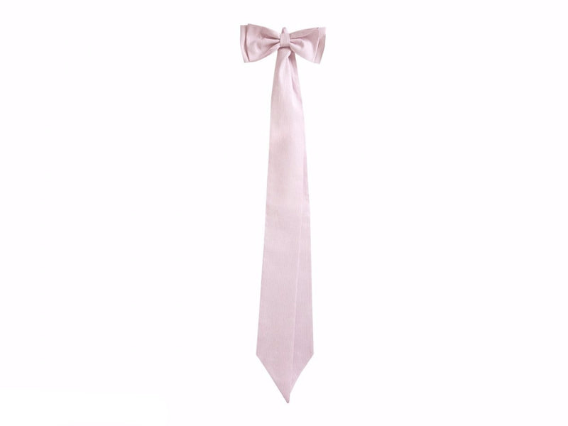 DECORATIVE BABY PINK BOW