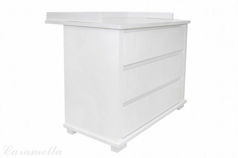 DRESSER WITH CHANGING STATION - MODERN LINE