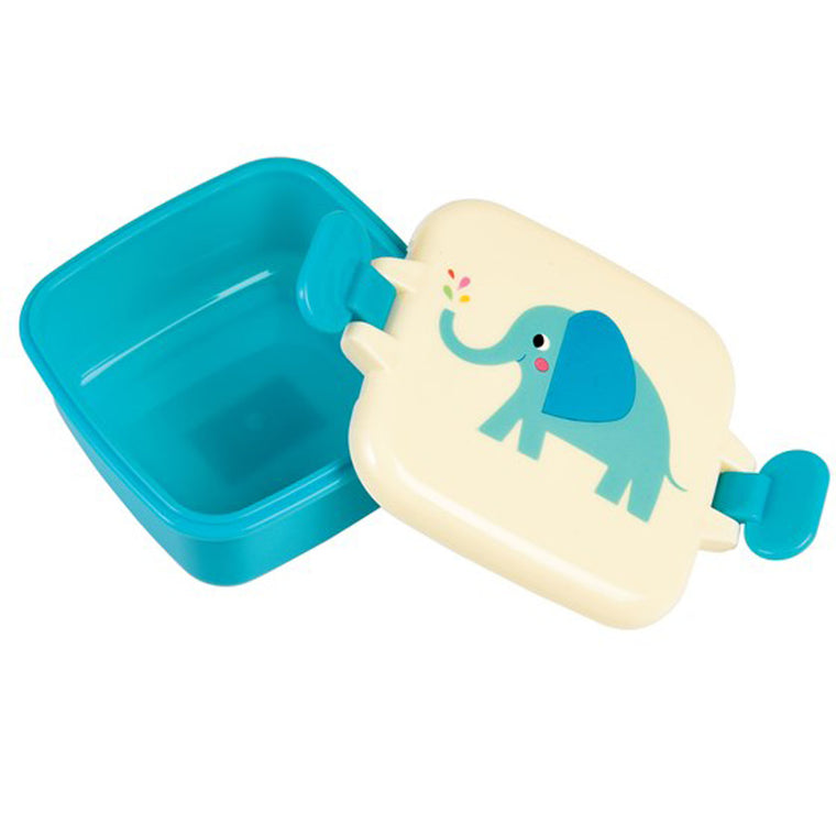 ELVIS THE ELEPHANT MINI SNACK POT