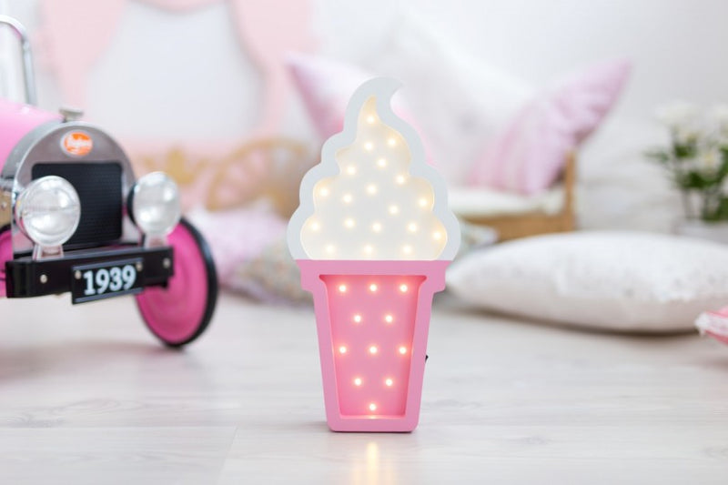 ICE CREAM LIGHT