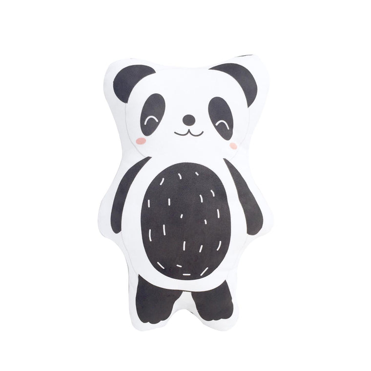 KAWAII PANDA CUSHION