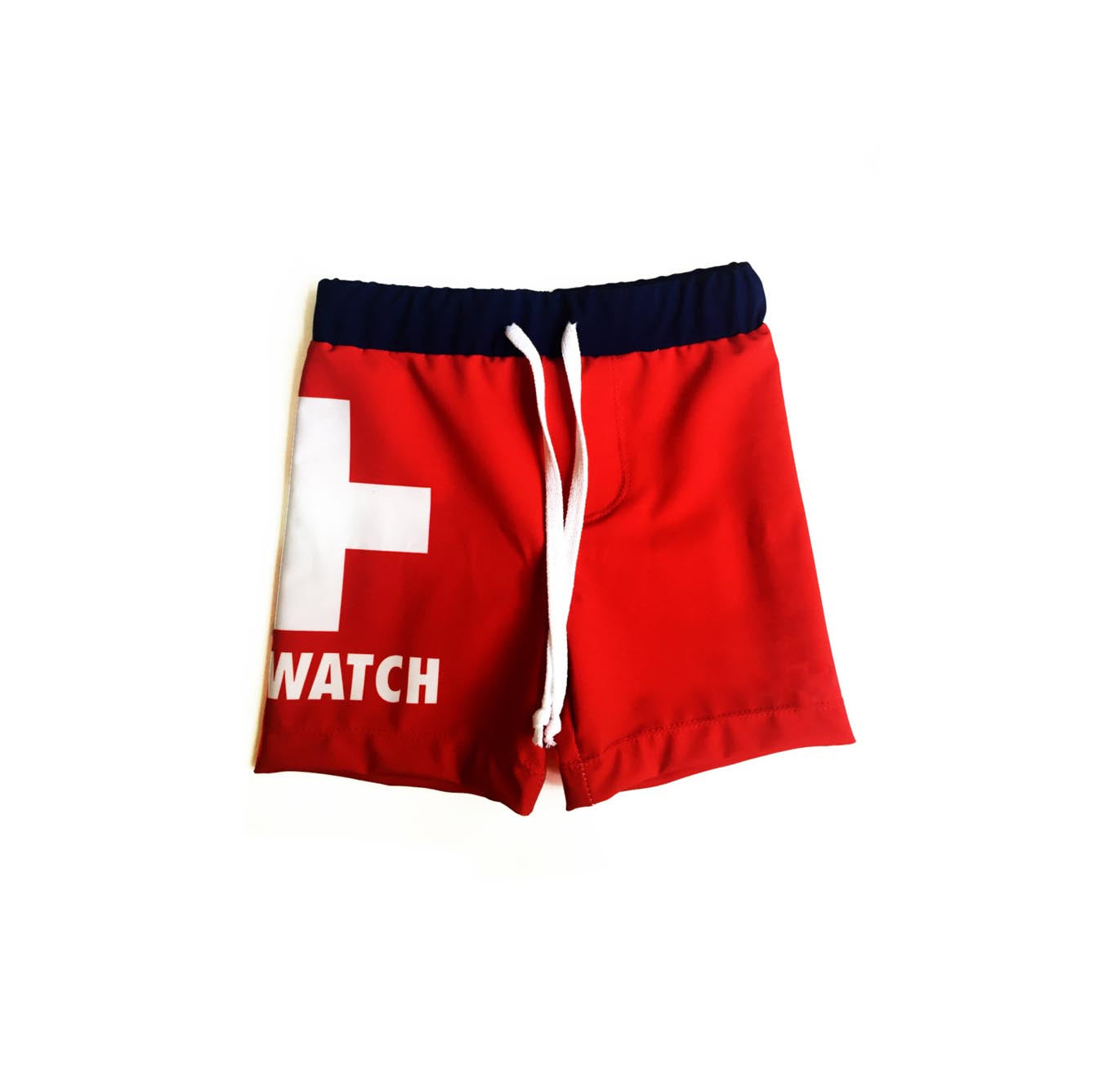 LIFEGUARD BOY SWIMSUIT