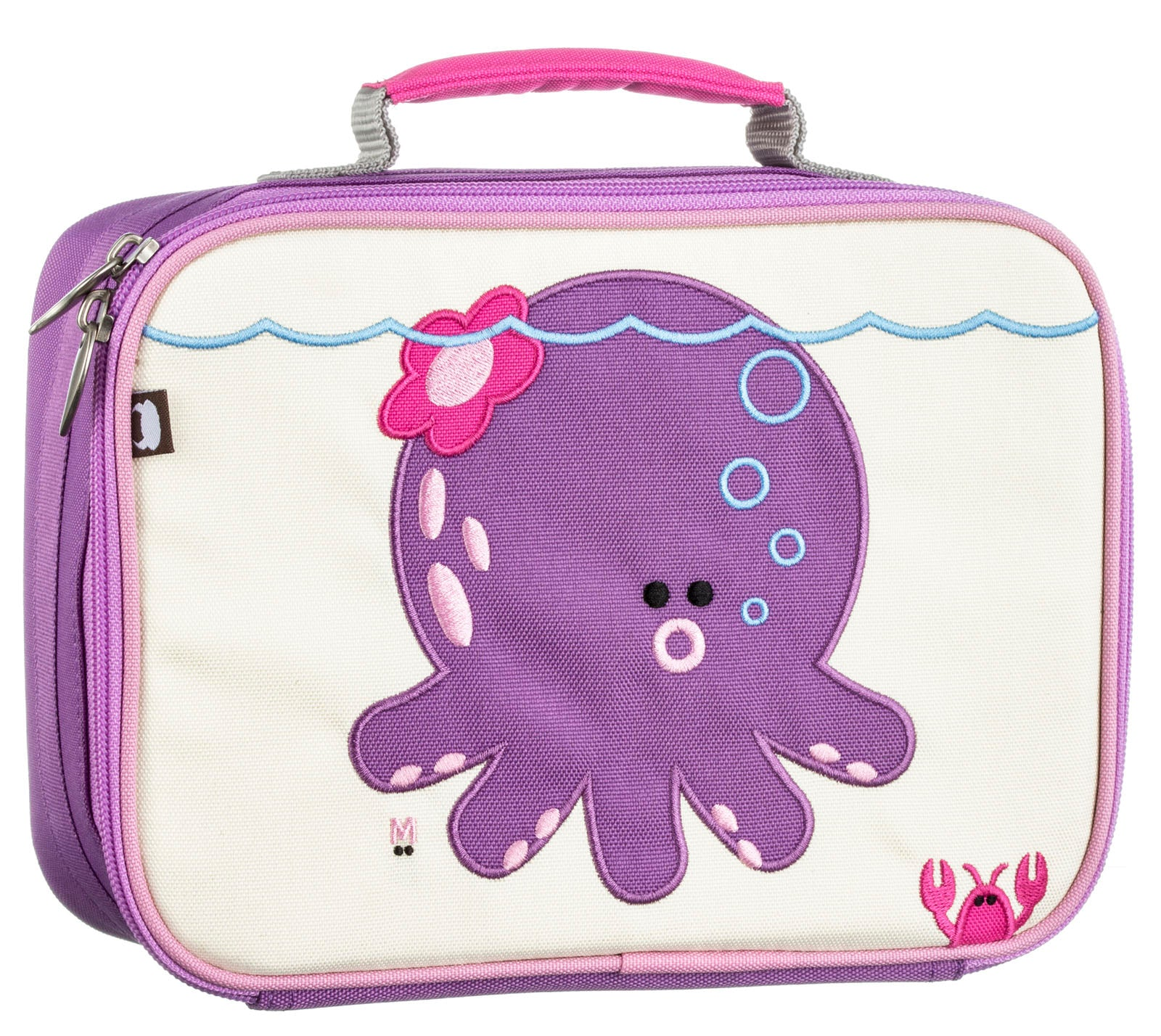 PENELOPE OCTOPUS LUNCH BOX