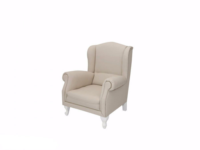 MINI BEIGE ARMCHAIR