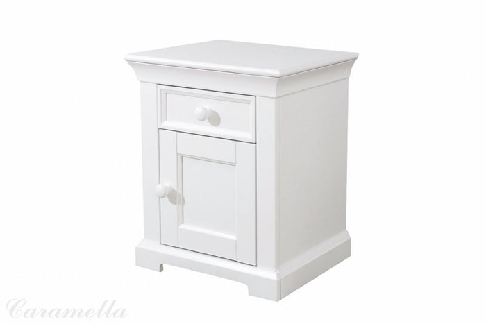 NIGHTSTAND - FRENCH LINE