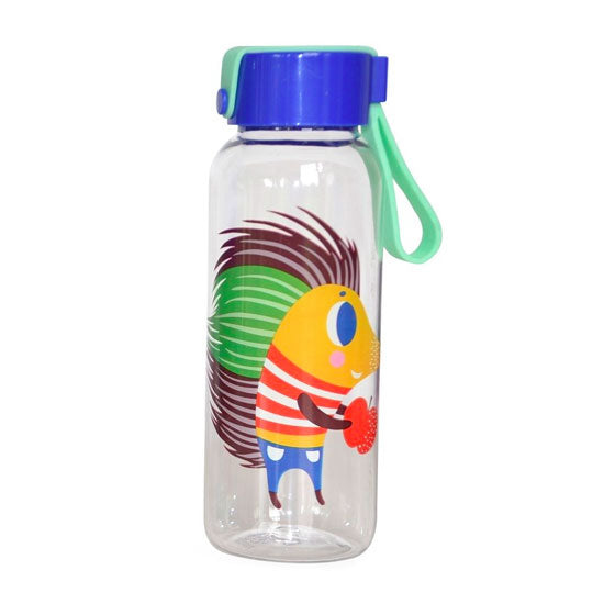 DRINKING BOTTLE HEDGEHOG