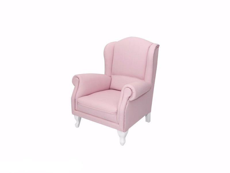 Granny's Light Pink Chair