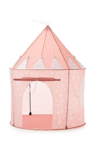 STAR PINK Play Tent - Honey Tree Baby | Children's Toys | Teethers | Handmade Gift | Decor