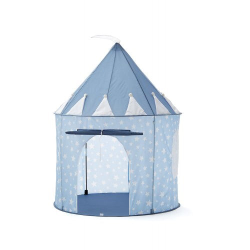 STAR BLUE Play Tent - Honey Tree Baby | Children's Toys | Teethers | Handmade Gift | Decor
