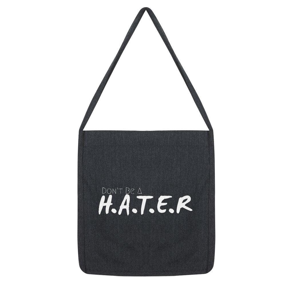 HATER Tote Bag