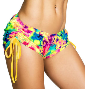 'Explosao' Shorts (Yelly)