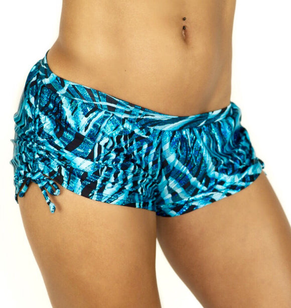 'Party Animal' Shorts
