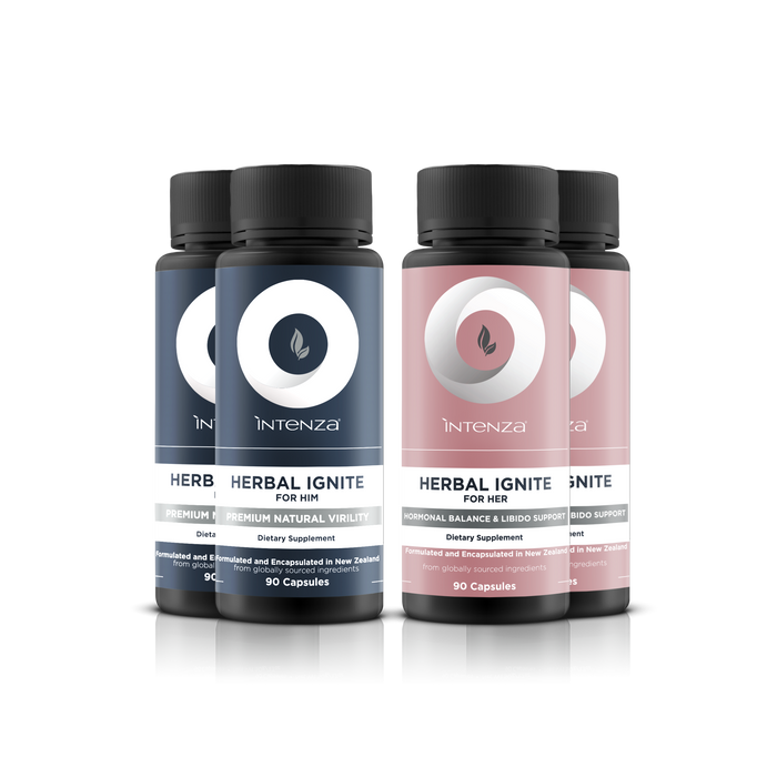 Herbal Ignite for Her/Him - Special Offer