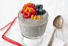 Paromi Wellness With Me Chia Pudding Video