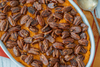 Cinnamon Chai Sweet Potato Casserole with Candied Pecans Video