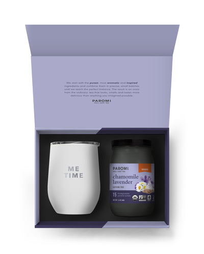 ME TIME - Mug & Tea Set
